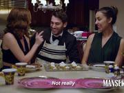 Manservants Commercial: Heartbreak ManServant