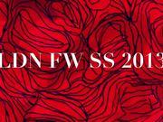 LDN FW SS 2013