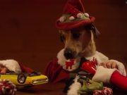 Freshpet Commercial: Santa's Elves