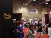 Toronto Fan Expo 2014 - Lapse