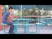 Versus - Stop Motion Fight