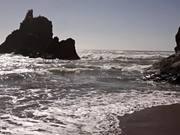 Arcada Beach North Oregon Coast