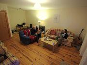 Lounge Time-Lapse: Demonic Photography