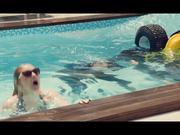 Volkswagen Commercial: Pool