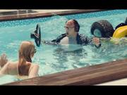 Volkswagen Commercial: Pool