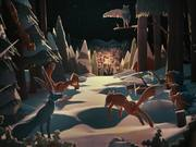 Belgian National Lottery Video: Snowman