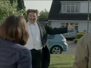 Go Compare Commercial: Gio Gets Shot!