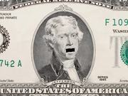 American Institute of CPA: 2 Dollar Bill