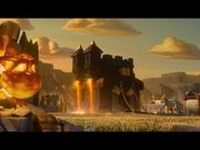 Clash of Clans: Legend of the Last Lava Pup