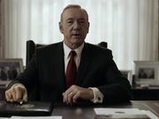 Netflix Commercial: House of Cards