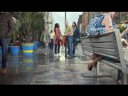 O2 Commercial: Waggy Tails