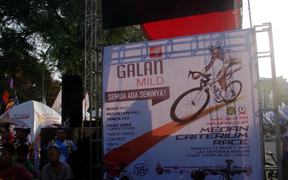 Medan Criterium Race 2013 (Recap)