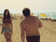 Southern Comfort Commercial: Beach