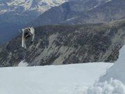 Camp of Champions - Ski