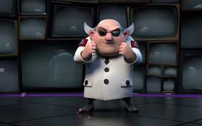 Boom Beach: Dr. T Takes Over the Airwaves
