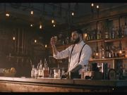 Urban Beard Campaign: Bourbon