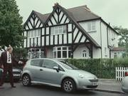 Specsavers Commercial: Fawlty Car