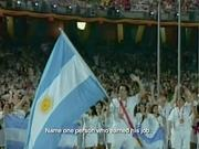 TyC Sports Commercial: Contrasts
