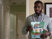 State Farm Commercial: Hawks and Hornets
