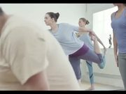 Amazon Commercial: Yoga