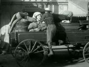 """""""Lumberjack"""" - Western Movie Street Brawl"""