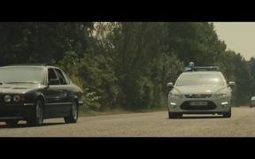 Joe FM Commercial: The Race