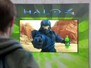 Mountain Dew Halo 4 Spartan Fuel