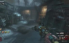 Black Ops 2 Origins - How to Get the Best Weapon