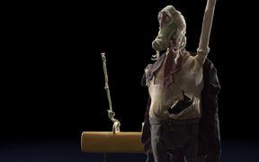 Laika Entertainment Trailer: ParaNorman