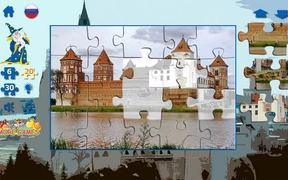 Puzzles Castles