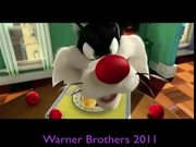 Tweety & Silvester Voice Isolation