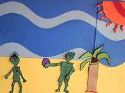Beach Ball - Animation