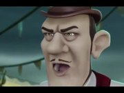 Calista Chandler 2013 Animation Reel