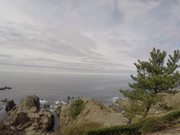 GoPro time-lapse video of Tojinbo