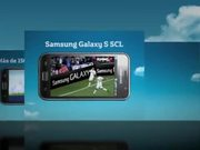 Samsung Galaxy Commercial: Ballet