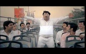 Tide Commercial: Funky Guy
