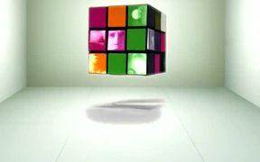 Cubic Rubic