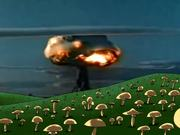 Animation - Mushrooms