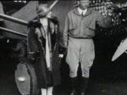 Charles and Ann Morrow Lingberg
