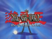 Yugioh the abridged Episode - 25