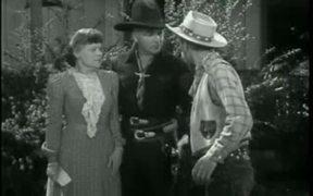 """""""Lumberjack"""" - Western Movie Humor"""