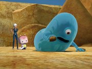Monsters vs Aliens Episode - 17