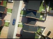 Exterior Animation