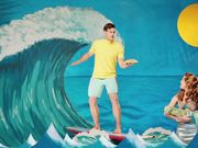 Taco Del Mar Commercials: Mermaid and Dolphins