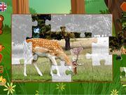 Puzzles: Animals