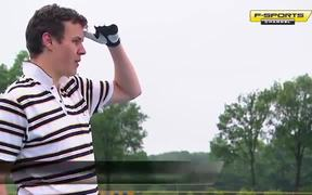 Fluke Commercial: Golf