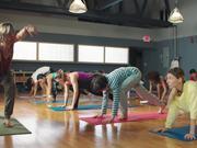 Osteo Bi Flex Commercial: Yoga