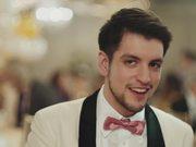 Osteo Bi Flex Commercial: Wedding