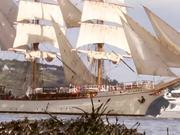 Tall Ships Race 2011 - Ireland