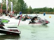 Race 2 : clip Muret - Jetcross® Tour